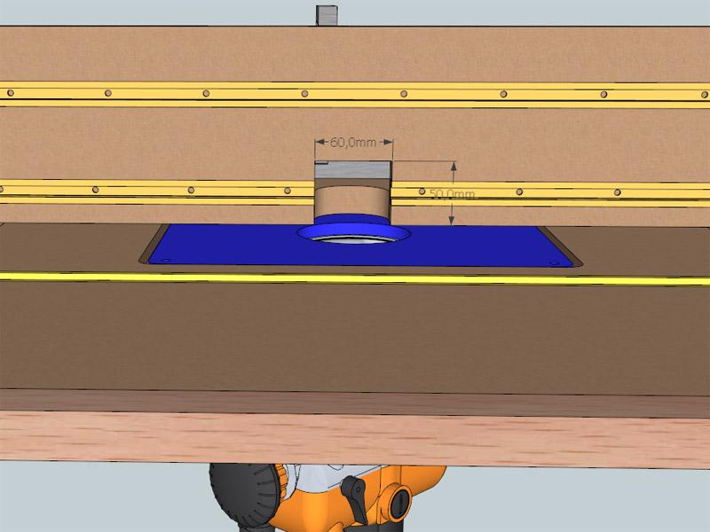 [En cours de réalisation] Défonceuse sous table de DeD. - Page 2 Table_def_108
