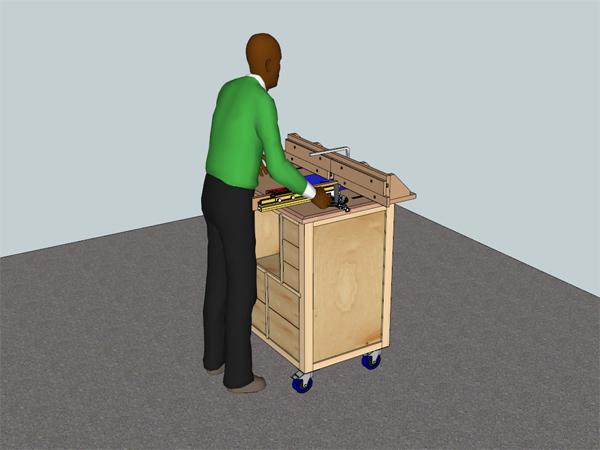 [En cours de réalisation] Défonceuse sous table de DeD. - Page 3 Table_def_249