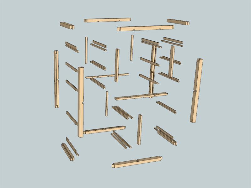 [En cours de réalisation] Défonceuse sous table de DeD. - Page 4 Table_def_258