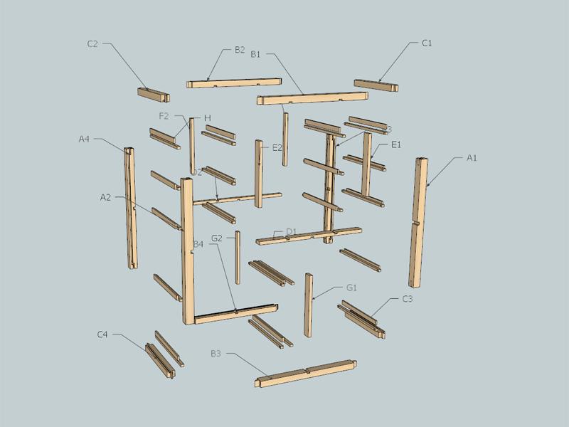 [En cours de réalisation] Défonceuse sous table de DeD. - Page 4 Table_def_264