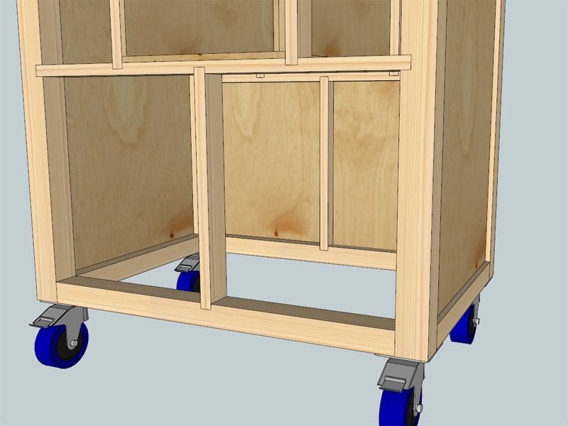 [En cours de réalisation] Défonceuse sous table de DeD. - Page 8 Table_def_484