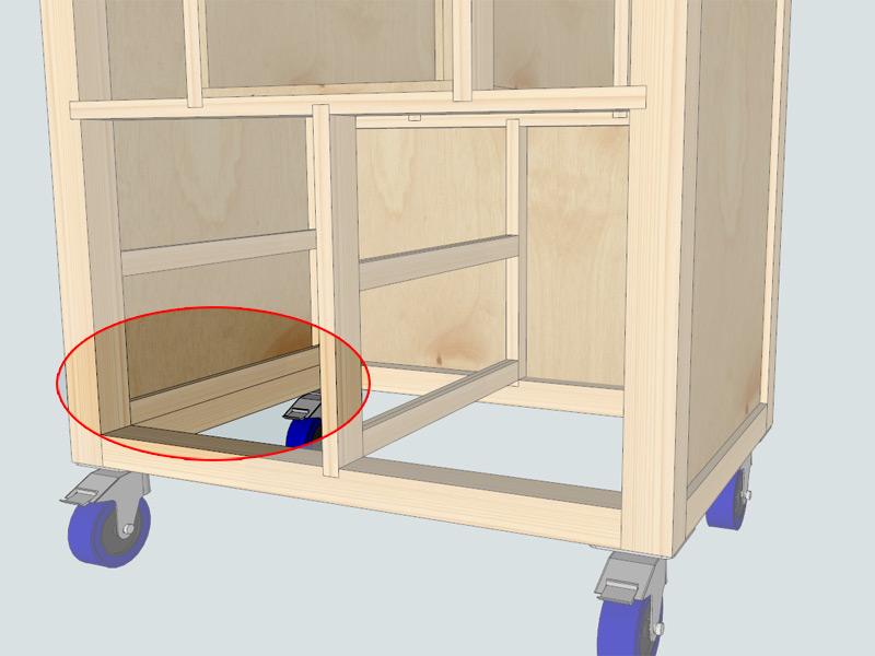 [En cours de réalisation] Défonceuse sous table de DeD. - Page 8 Table_def_485